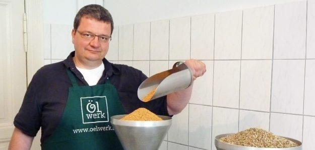 Ölwerk Obst GmbH