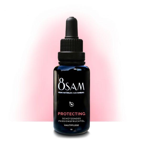 8SAM PROTECTING Schützendes Passionsfruchtöl